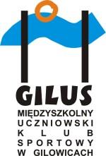 logo MUKS Gilus